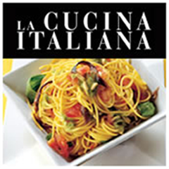 la cucina italiana wp
