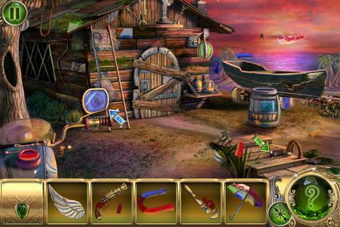 Snark busters gioco con oggetti nascosti per android for Creatore di progetti online gratuito