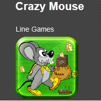 crazy mouse android