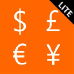 currency converter lite windows phone