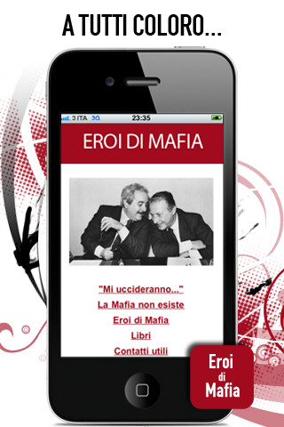 giochi di mafia iphone