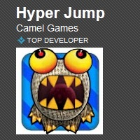 hyper jump android