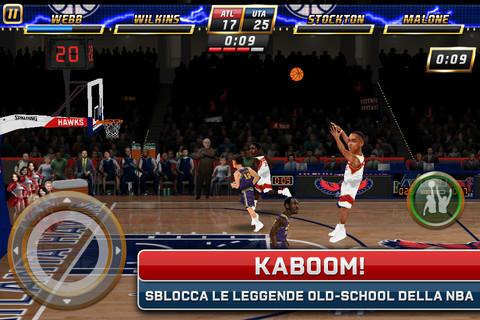 migliori app basket per iphone