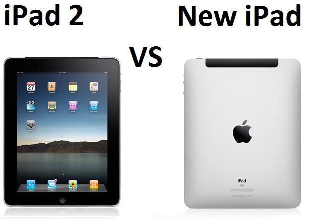 scelta ipad 2 o nuovo ipad