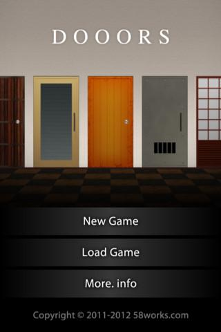 Dooors Room Escape: soluzione completa