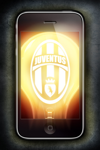 juve torcia iphone