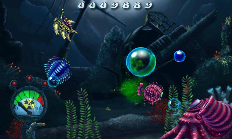 MonstaFish