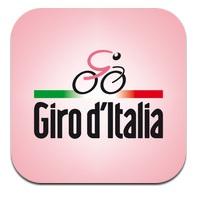 giro d'Italia iphone