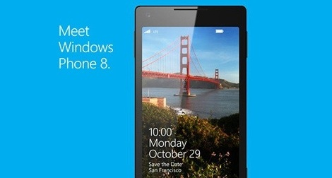 meet windows phone 8
