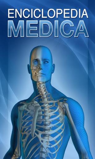 enciclopedia medica per android