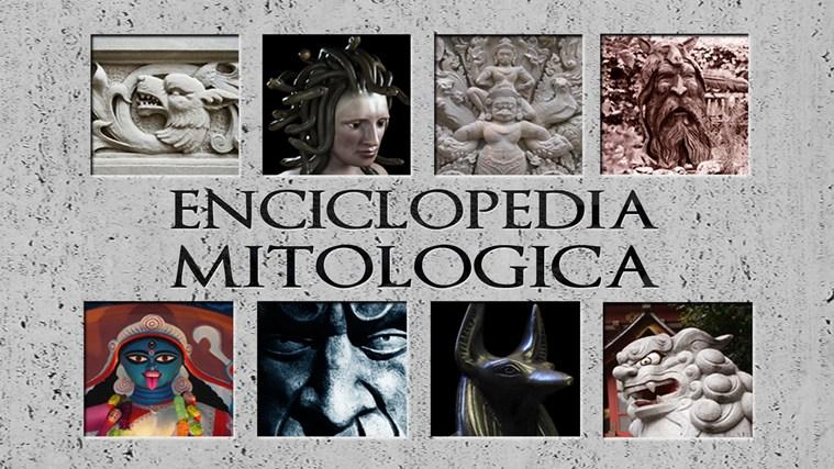 Enciclopedia mitologica