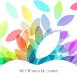 apple evento 22 ottobre