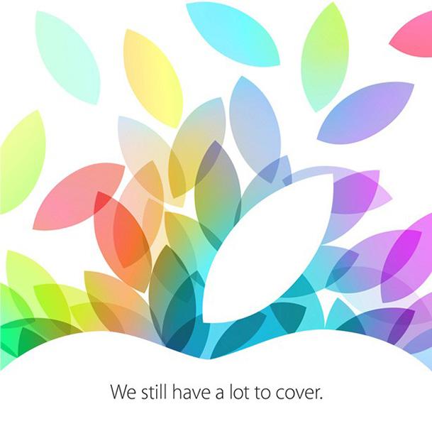 apple evento 22 ottobre