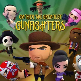 pocket gunfighters