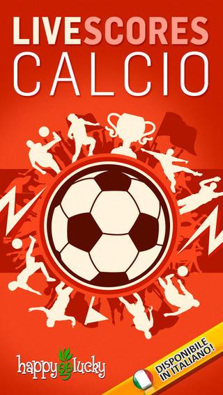 livescores calcio