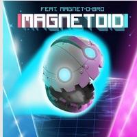 MAGNETOID - Robo Runner